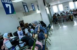 Jokowi Blusukan ke RSUD Abdul Moeloek BandarLampung Cek BPJS Kesehatan