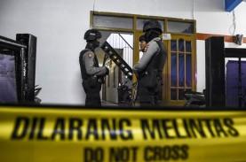 Pegawai KRAS Diduga Teroris, PKB Sarankan Pengurus…