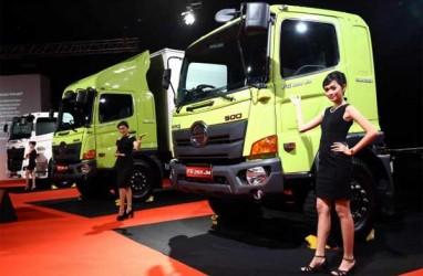 Penjualan Kendaraan Komersial Tahun Depan Diprediksi Masih Landai