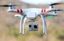 Drone Berisiko Ancam Privasi dan Keamanan, Kaspersky Luncurkan Layanan Antidrone