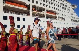 Kunjungan Cruise Benoa Meningkat 20 Persen, Waktu Singgah Masih Jadi Tantangan
