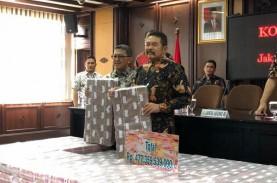 Uang Eksekusi Kokos Leo Lim Senilai Rp477 Miliar Tak…