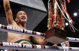 Tak Harus Menang KO, yang Penting Daud Yordan Juara Dunia Lagi