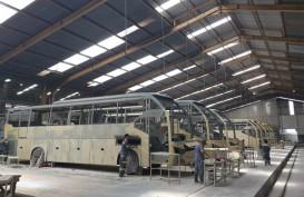 Laksana Pertimbangkan Garap Karoseri Bus Listrik