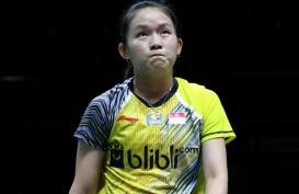 Hasil Perempat Final Hong Kong Open 2019: Ruselli Kecewa Gagal ke Semifinal