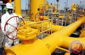 PGN Pasok Gas Pabrik Mark Dynamics di Medan