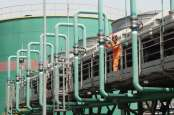 Gubernur Sumut Berharap Groundbreaking PLTGU Dipercepat