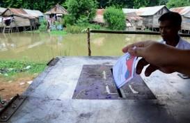 Pilkades di Brebes Terapkan Sistem E-Voting