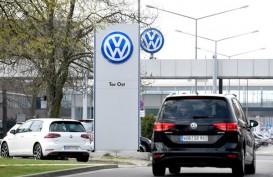 Volkswagen Investasi US$66,12 Miliar untuk Mobil Listrik dan Hibrida