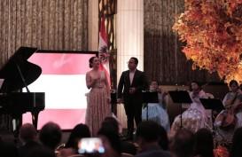 Musik Klasik Buat Hubungan Diplomatik Indonesia dan Austria Makin Ciamik