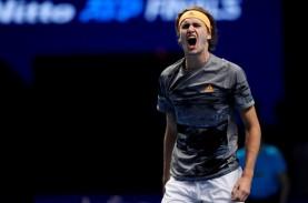 Meski Menang, Nadal Ikuti Jejak Djokovic Tersingkir…