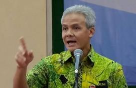 Alumni UGM : Terpilih Aklamasi, Ganjar Pranowo Pimpin Kagama Lagi