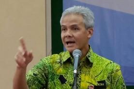 Alumni UGM : Terpilih Aklamasi, Ganjar Pranowo Pimpin…
