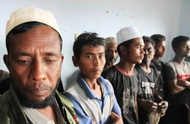 Myanmar Tolak Penyelidikan ICC Atas Kasus Rohingya