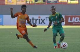 Persiraja vs Sriwijaya FC Main Santai, Lolos ke Semifinal Liga 2