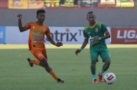 Persiraja vs Sriwijaya FC Main Santai, Lolos ke Semifinal…