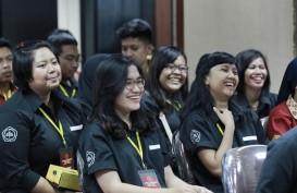 Lomba Pidato Bahasa Indonesia Pertama Kali Digelar di China