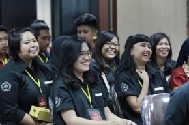 Lomba Pidato Bahasa Indonesia Pertama Kali Digelar…
