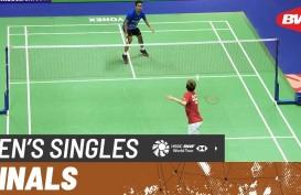 Ahsan-Hendra dan Anthony Ginting Gagal di Final Hong Kong Open. Ini Videonya