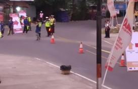 Borobudur Maraton akan Dirancang Jadi Full Marathon