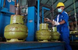 Pertamina Jamin Pasok BBM dan LPG di Kalimantan Aman
