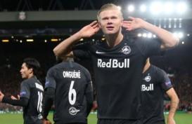 United Segera Berburu Striker Timnas Norwegia Erling Haaland