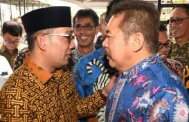 Ini Harapan Ridwan Kamil pada Jaksa Agung ST Burhanuddin