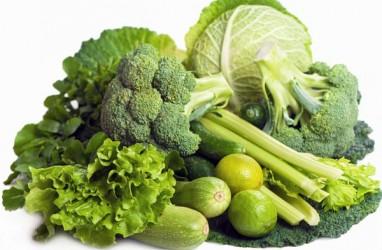 Tanda-tanda Tubuh Kurang Sayuran