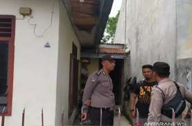 Warga Tolak Jasad Pelaku Bom Bunuh Diri di Polrestabes…