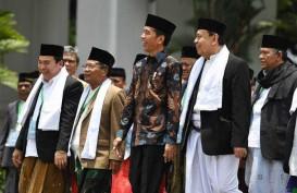 PKS Usulkan RUU Perlindungan Ulama, PPP: Jangan Eksklusifkan Ulama!