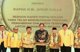 Pemilihan Ketua Aklamasi, Golkar Kembali ke Orde Baru