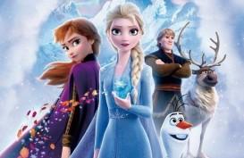 Frozen 2: Mampukah Menyenangkan Penggemarnya?