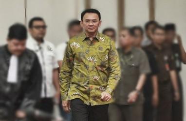 Ahok, Proyek Mercusuar Jokowi, dan Petronas