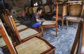Kinerja Berpotensi Melambat, Ekspor Industri Furnitur Dipacu