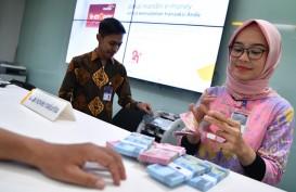 Bank Mandiri dan Mandiri Syariah Sabet Penghargaan