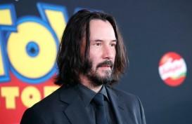 Keanu Reeves jadi Cameo di Film SpongeBob SquarePants Terbaru