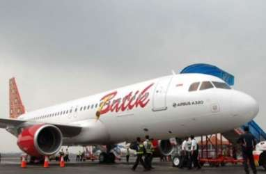 Pilot Batik Air Pingsan, Tes Urine Negatif Narkoba