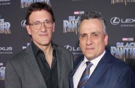 Russo Brothers Komentari Kontroversi Marvel dan Martin Scorsese