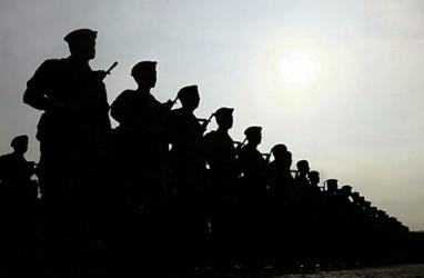 Presiden Kumpulkan Perwira Tinggi Seluruh Matra TNI dan Polri, Ada Apa?