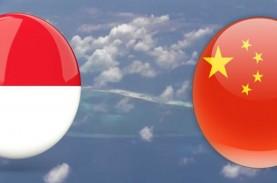 Historia Bisnis : Investasi China Antre Masuk Indonesia