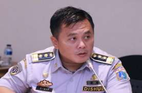 Wali Kota Jakarta Utara Sebut Korban Gusuran Sunter…