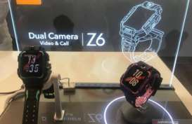 imoo Luncurkan Watch Phone Flip Pertama di Indonesia