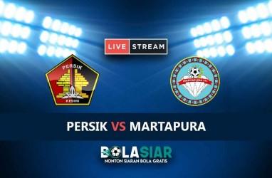 Persik Seri 0-0 vs Martapura, ke Semifinal Jumpa Persiraja