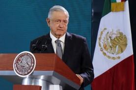 PTA dengan Meksiko: Jalan Masuk Ekspor ke Benua Amerika