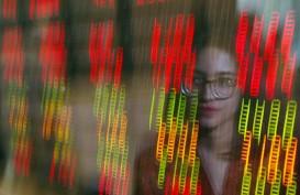 IHSG Melemah Tipis, Investor Asing Lepas Saham