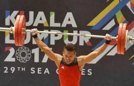 Perlombaan Perdana, 120 Atlet Bina Raga Ikuti Batang Body Contest