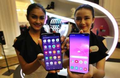 Kuartal II/2020 Diprediksi Jadi Momentum Emas Penjualan Ponsel Pintar di Indonesia