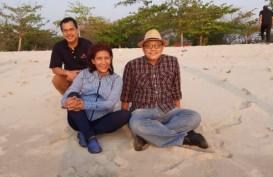 Susi Pudjiastuti Promosikan KEK Tanjung Lesung