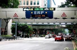 Raperda ERP DKI Jakarta Dibahas Tahun Depan