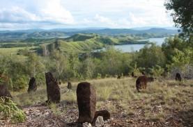Balai Arkeologi Papua Sosialisasikan Situs Tutari